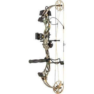 Bear Archery Compound Bow Bear 2021 Prowess RTH