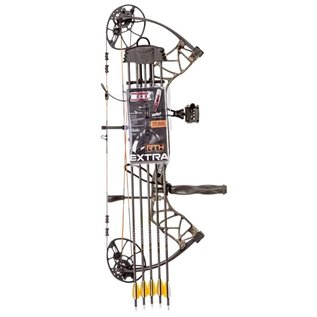 Bear Archery Compound Bow Bear 2021 Legit RTH EXTRA