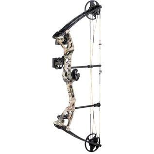 Bear Archery Compound Bow Bear 2021 Limitless RTH