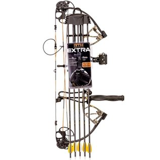 Bear Archery Compound Bow Bear 2021 Royale RTH EXTRA
