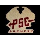 PSE Sticker PSE Archery