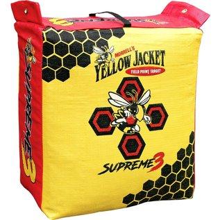 Morrell TB-Morrell-Yellow Jacket Supreme 3 FP Target Butt