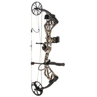 Bear Archery Compound Bow Bear 2021 Species LD RTH 70#  LH Veil Stoke Camo