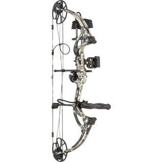 Bear Archery Compound Bow Bear 2021 Cruzer LS RTH 70# LH Alpine Camo