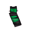 EASTON TECHNICAL PRODUCTS Quiver Easton Deluxe Field Quiver+Belt RH Green