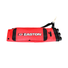 EASTON TECHNICAL PRODUCTS Quiver Flipside Universal LH and RH 3 Tube Red