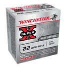 Winchester AMMO 22LR - Winchester Super X Rat Shot #12 Shot (Box 50)