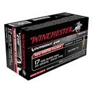 Winchester AMMO 17 WSM - Elite Varmint HE 25Gr (Box 50)