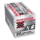Winchester AMMO 22WMR - Winchester Super X 40Gr FMJ (Box 50)