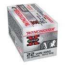 Winchester AMMO 22WMR - Winchester Super X 40Gr JHP (Box 50)