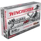 Winchester AMMO 308 Winchester Deer Season 150Gr XP (Box 20)