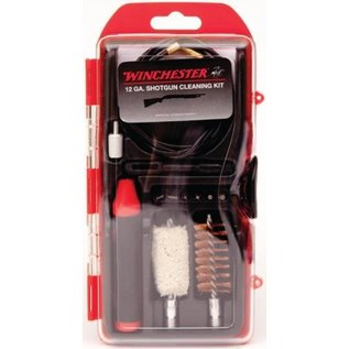 Winchester Cleaning-Winchester Mini-Pull Kit 12G
