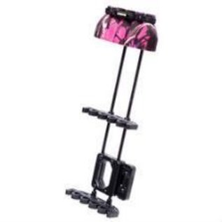 Sims Vibration Lab Quiver Sims Silent 5 Arrow  QD Muddy Girl Pink