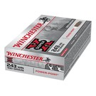 Winchester AMMO 243 Win Super X 100Gr Power Point (Box 20)