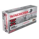 Winchester AMMO 223Rem Winchester Super X 64G PP (Box 20)