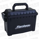 Flambeau Case AMMO Flambeau Tactical Hard AMMO Can (Water Resistent)