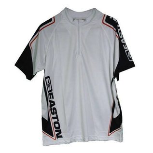 EASTON TECHNICAL PRODUCTS Apparel Easton Shooter Jersey White M