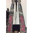 Hoyt Compound Bow Hoyt Klash RTH Package Left Hand Camo