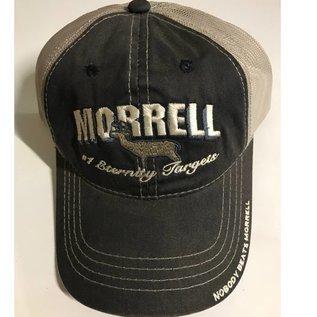 Morrell Cap Morrell Blue Mesh