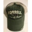 Morrell Cap Morrell Green Mesh