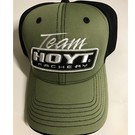 Hoyt Cap Hoyt USA Green/Black Team Hoyt