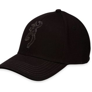 Browning Cap Browning Black (Small) Porter Cap