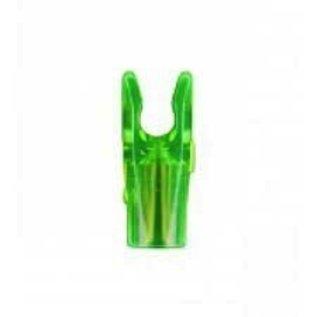 Nock Easton X10 Pin Small groove Green Dz