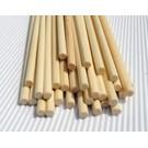 Shaft Wood POC 11/32 X6