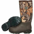 Muck BOOT Muck Woody Sport Cool Boot Mossy Oak Country Camo