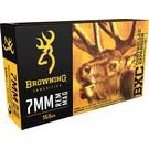 Browning AMMO 7MMRM Browning BXC 155Gr (Box 20)
