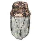 Ridgeline HAT - Ridgeline Water Resistant Veil Hat Buffalo Camo
