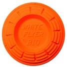 white Flyer TGT - Clay White Flyer All Orange Normail Bio Clay (135 1XBox)