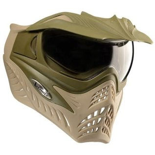 Vforce Armor PB Mask Vforce Armor Dual Grill System