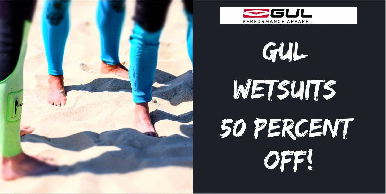 Gul Westuits