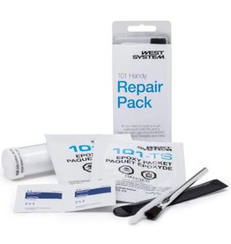 WEST SYSTEM WEST SYSTEM 101 HANDY EPOXY REPAIR KIT