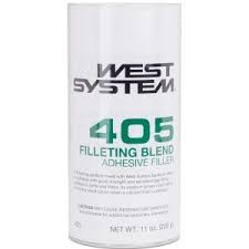 WEST SYSTEM WEST SYSTEM 405 FILLETING BLEND 8OZ