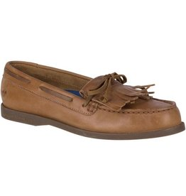SPERRY SPERRY ANGELFISH LINEN/OAT SLIPON BOAT SHOE (WOMEN'S) *CLEARANCE*