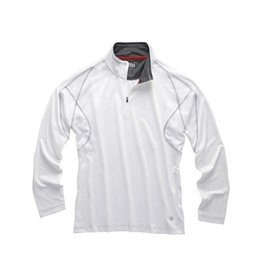 GILL GILL TECHNICAL LONG SLEEVE 1/4 ZIP SHIRT (WOMEN'S)