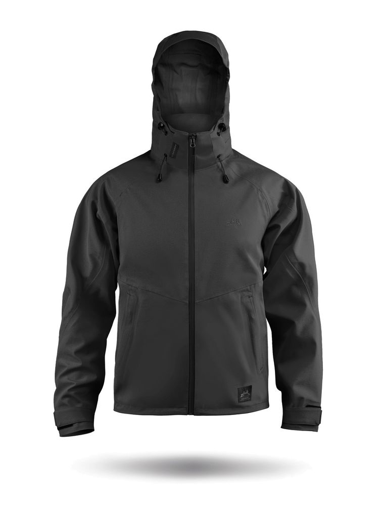 ZHIK ZHIK AROSHELL LIGHTWEIGHT JACKET
