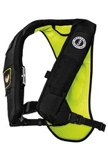 MUSTANG MUSTANG KAYAK ELITE HYDROSTATIC 28LB INFLATABLE PFD MD5153KF