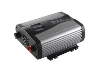 INVERTERS & CHARGERS