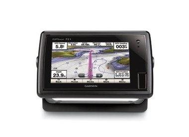 GPS & PLOTTERS