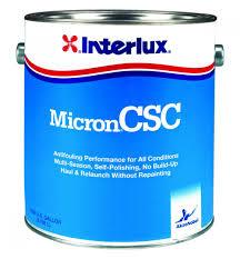 INTERLUX INTERLUX MICRON CSC ANTIFOULING QUART