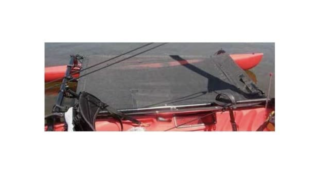 "HOBIE® HOBIE TRAMPOLINE SET FOR T.I. / 2015+ A.I. BLACK (54 3/4"")"