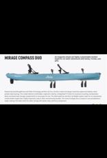 HOBIE® HOBIE® MIRAGE® COMPASS DUO 13.5' KAYAK 2020 , 13