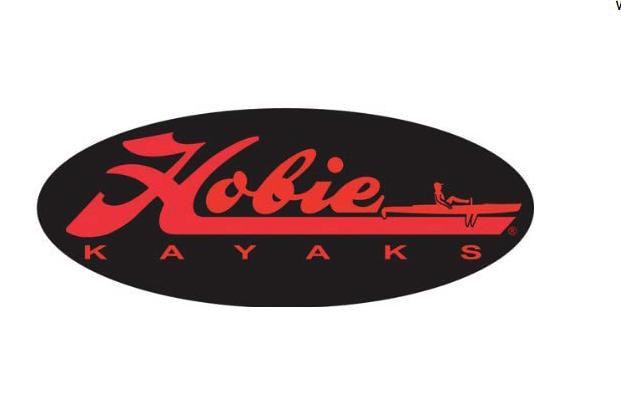 HOBIE® HOBIE® Kayak Decal