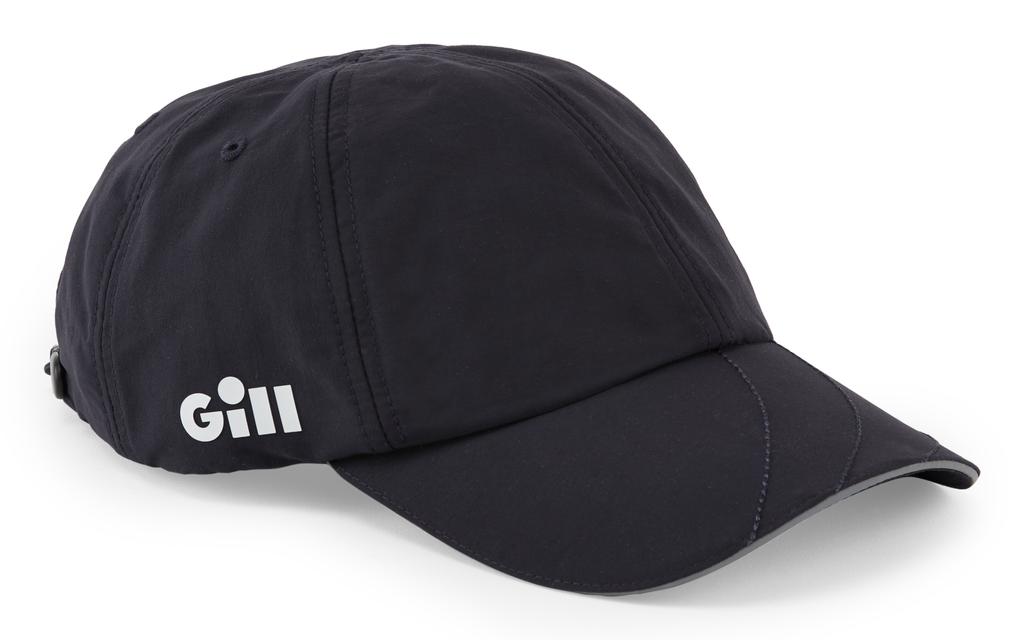 GILL GILL TECH UV HAT W/ RETAINER