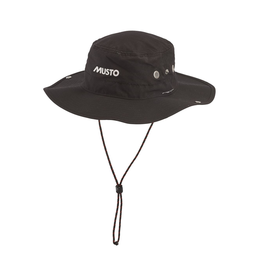 MUSTO EVOLUTION FAST DRY BRIMMED HAT
