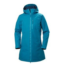 HELLY HANSEN HELLY HANSEN LONG BELFAST WINTER JACKET (WOMEN'S) *CLEARANCE*