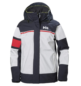 HELLY HANSEN HELLY HANSEN SALT LIGHT JACKET (WOMANS)